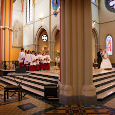 Wedding photographer Steve Fisher (stevefisher). Photo of 23.01.2015