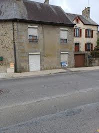 maison à La Chapelle-d'Andaine (61)