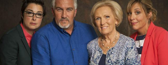 Great British Bake Off boss criticises old presenting team