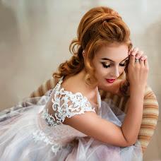 Wedding photographer Natalya Spicina (Natali26). Photo of 15.05.2017