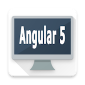 Learn Angular 5 with Real Apps
