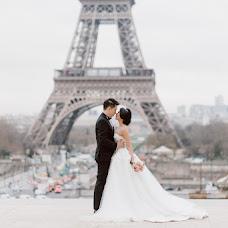 Wedding photographer Elizaveta Buanna (LisaB). Photo of 21.03.2016