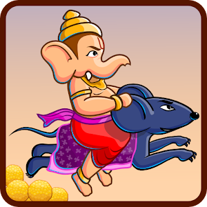 Flappy Ganesha for PC and MAC