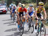 George Bennett wil zich tonen in de Ronde van Italië