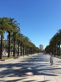 Passeig Jaume I, Salou