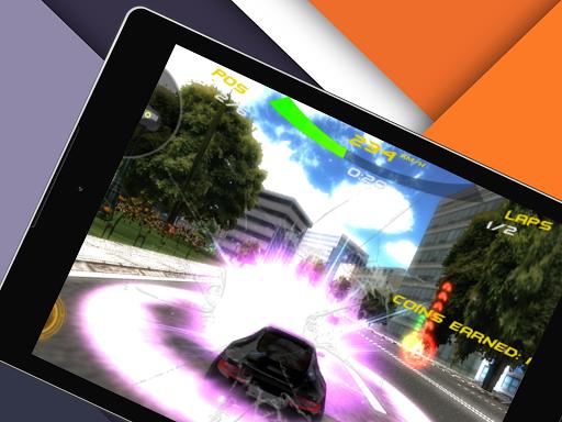 Dewsbury Drifters 3D - Best Racing 2018 1.1 screenshots 7