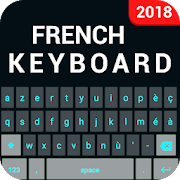 Easy French Keyboard: English to French Keyboard