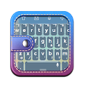 Winter flowers TouchPal icon