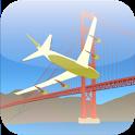 Flight Stunts Lite icon
