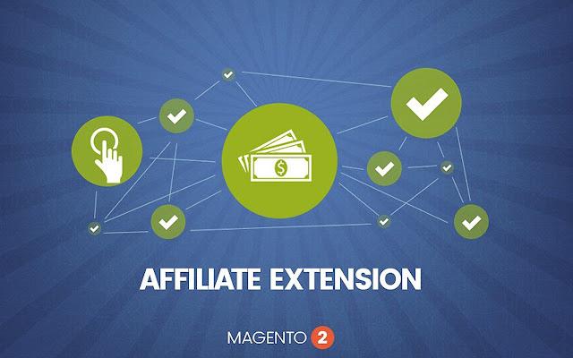 Magento Affiliate Extension - Refer a Friend