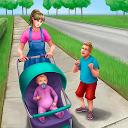 Nanny - Best Babysitter Game 1.1