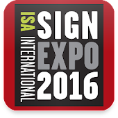 ISA Sign Expo 2016