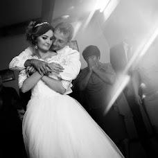 Wedding photographer Sergey Neputaev (exhumer). Photo of 02.08.2017