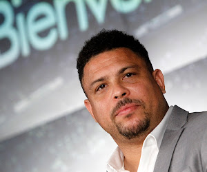 Nazário de Lima Ronaldo Luíz