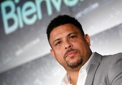 La légende brésilienne Ronaldo dévoile les 5 joueurs actuels qu'il aime voir jouer : Un Belge en fait partie