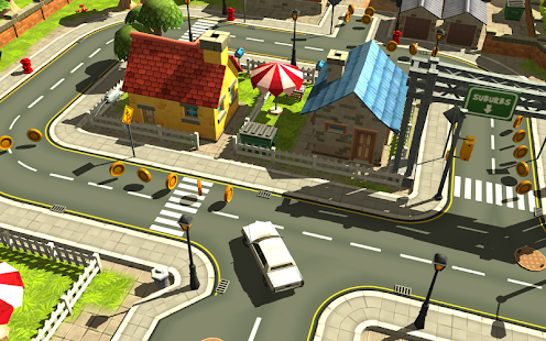 Drive & Collect- screenshot thumbnail