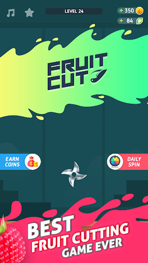 Fruit Cut 1.2.5 screenshots 4