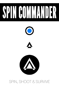 Spin Commander- screenshot thumbnail