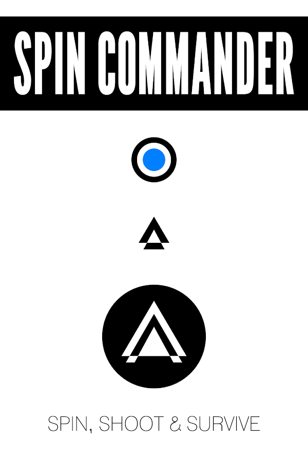 Spin Commander- screenshot