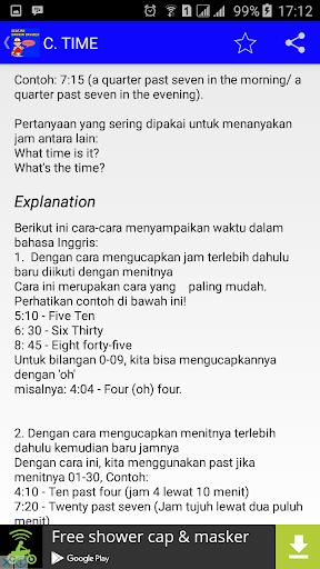 Belajar Bahasa Inggris Cepat Apk Download Apkpure Co