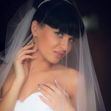 Wedding photographer Sergey Belyavcev (belyavtsevs). Photo of 28.04.2014