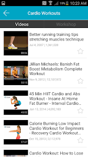 Talisman : Health and Fitness- screenshot thumbnail