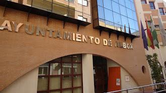 Imagen de archivo del Ayuntamiento de Albox.