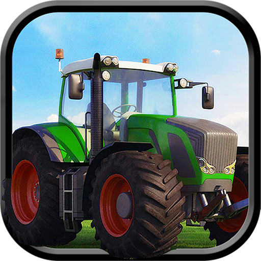 Farm Tractor Simulator 2017