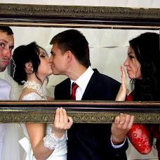 Wedding photographer Mariya Goncharova (MariyaG). Photo of 01.03.2015