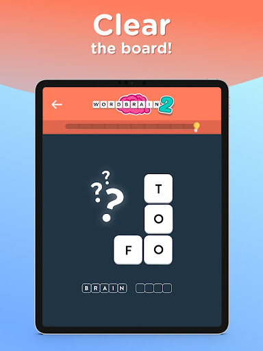 WordBrain 2 1.9.15 screenshots 16