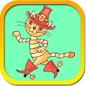 Tales and books for kids Free icon