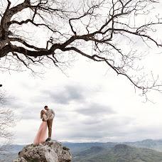 Свадебный фотограф Жанна Албегова (Albezhanna). Фотография от 03.05.2019