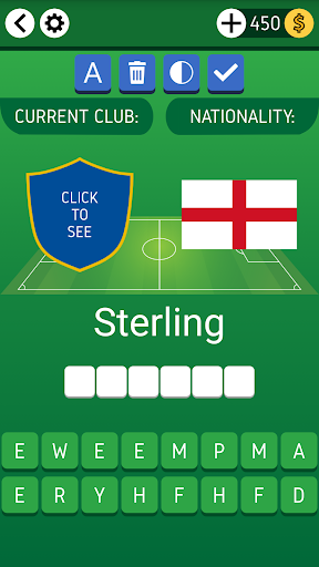 Names of Soccer Stars Quiz modavailable screenshots 4