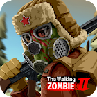 The Walking Zombie 2: Zombie shooter (Unreleased) icon