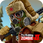 The Walking Zombie 2: Zombie shooter 2.2 (Mod Money)