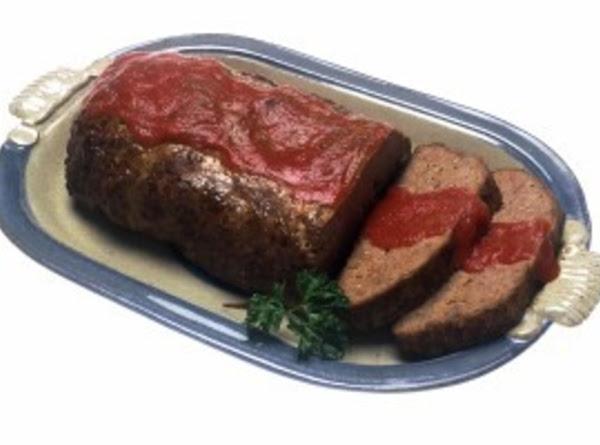Mcad Friendly Meat Loaf Recipe