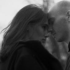 Wedding photographer Roman Pashkovskiy (Pashkovsky). Photo of 29.12.2014