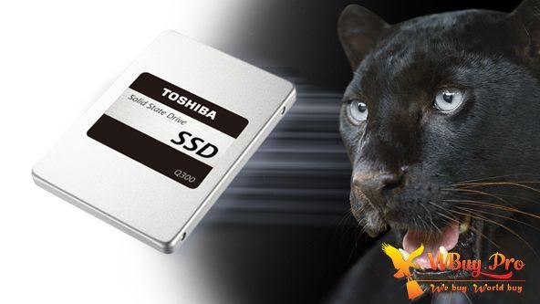 Ổ cứng SSD Toshiba Q300