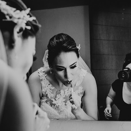 Wedding photographer Estefanía Delgado (estefy2425). Photo of 13.12.2017