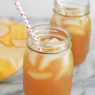 Mango Pineapple Sun Tea Recipe