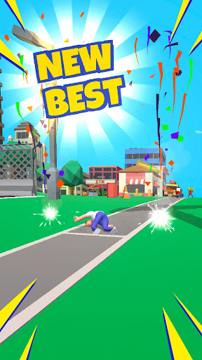 Bike Hop: Be a Crazy BMX Rider! apkpoly screenshots 5