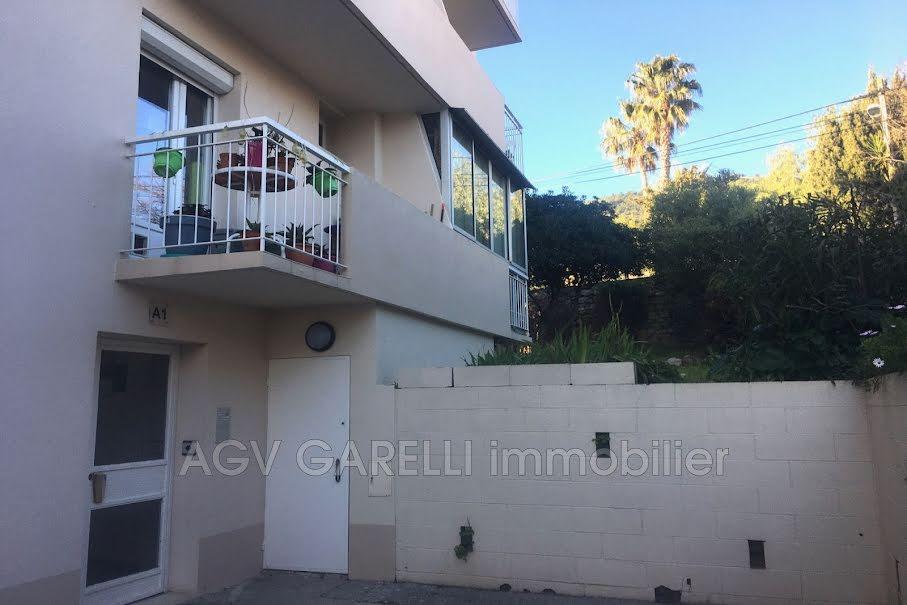 Location  appartement 2 pièces 38 m² à Toulon (83100), 700 €