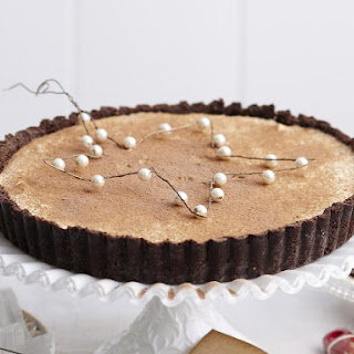 Cheesecake Ice Cream Pie