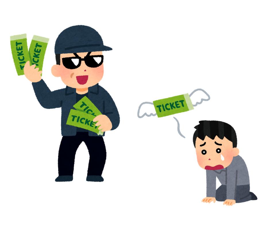 【迷迷特輯】「一張票要付出歌迷多少代價」日本立法打擊黃牛,台灣呢?