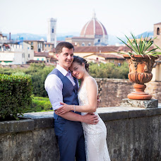 Wedding photographer Marina Vorobeva (blumka). Photo of 17.05.2018