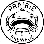 Logo for Prairie Brewpub