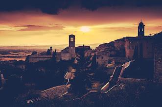 Photo: Assisi 2012