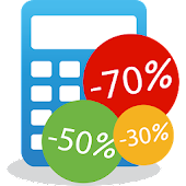 ⭐ Discount Calculator