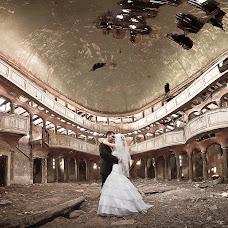 Wedding photographer Tomek Fryszkiewicz (tomekfryszkiewi). Photo of 18.11.2014