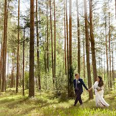 Wedding photographer Anna Tebenkova (TebenkovaPhoto). Photo of 14.06.2018